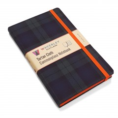 Waverley Scotland Large Format Commonplace Notebooks