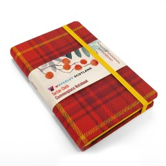 Waverley Scotland - Tartan Notebooks and Journals from Scotland