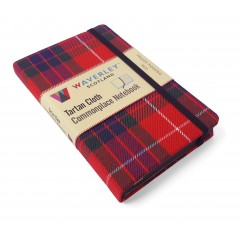 New Waverley Scotland Notebooks, Journals and Stationery – available now